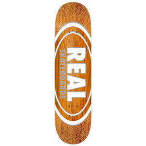 Real Oval Pearl Patterns 8.75