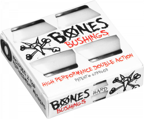 Bones Bushings White Hard