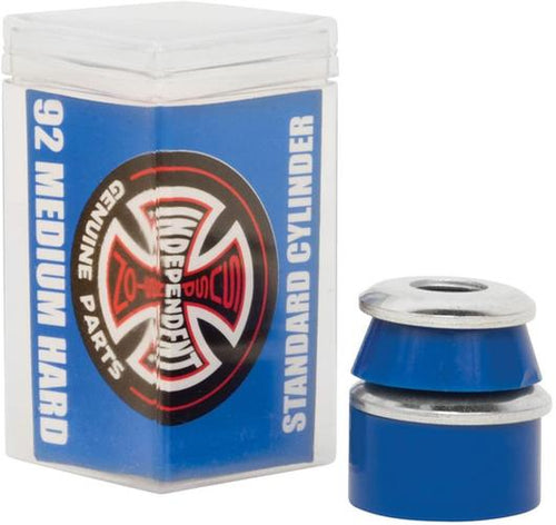 Independent Bushings 92 Medium-Hard Blue