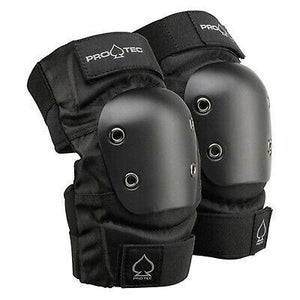 Protec Street Elbow Pads Large