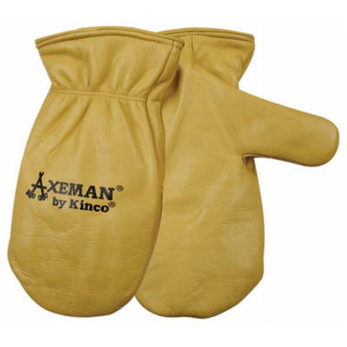 Axeman Mitten Kids Medium