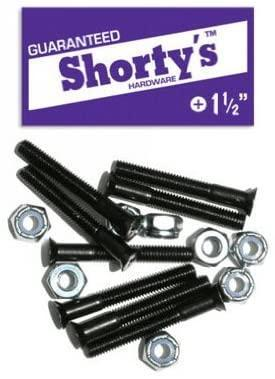 Shorty's 1 1/2 inch Hardware