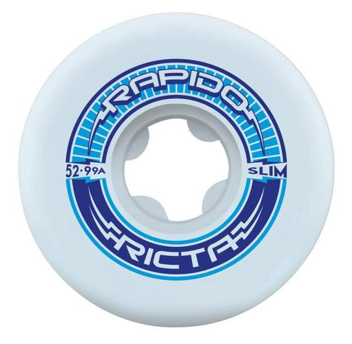 Ricta Rapido Slim 99a 52mm