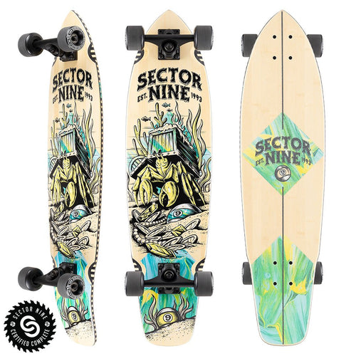 Sector 9 Fortune Ft. Point Complete 34