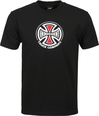 Independent Truck Co Tshirt BLK