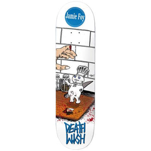Deathwish JF Death Toons 8.0