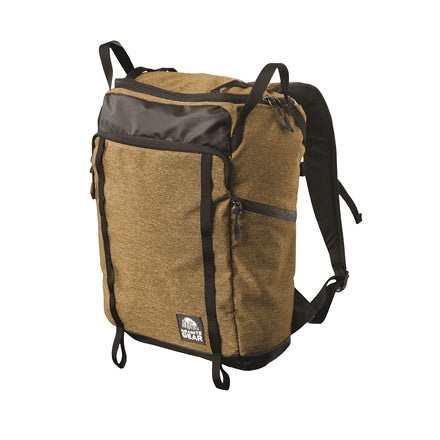 Granite Gear Higgins Highland Peat/Black