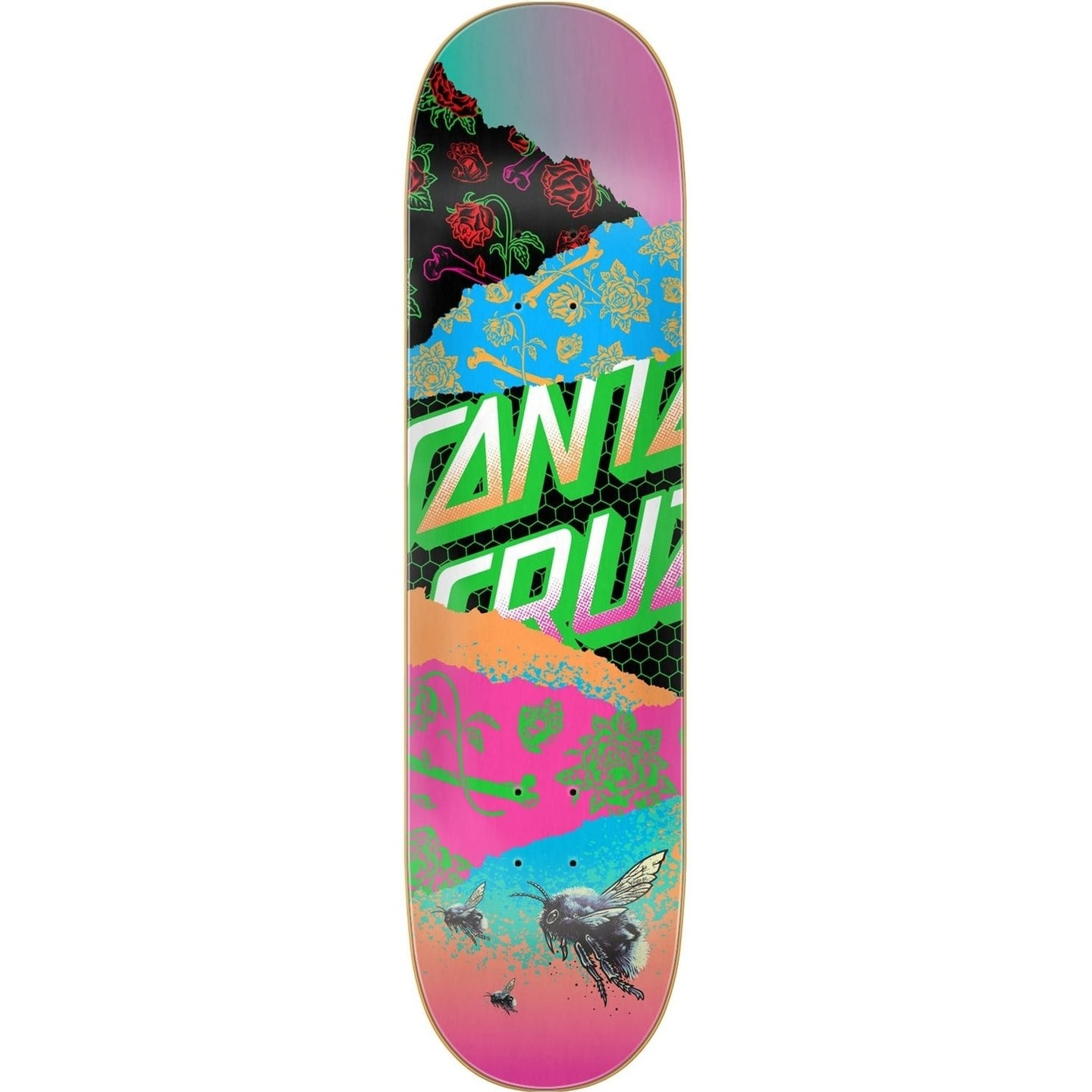 Santa Cruz Polarized Everslick 8.0