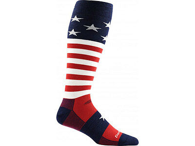Darn Tough 1818 Stars and Stripes