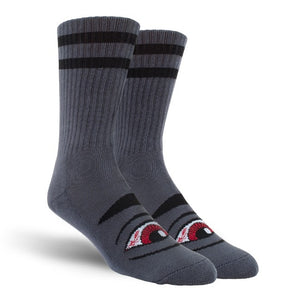 Toy Machine Bloodshot Eyes Socks