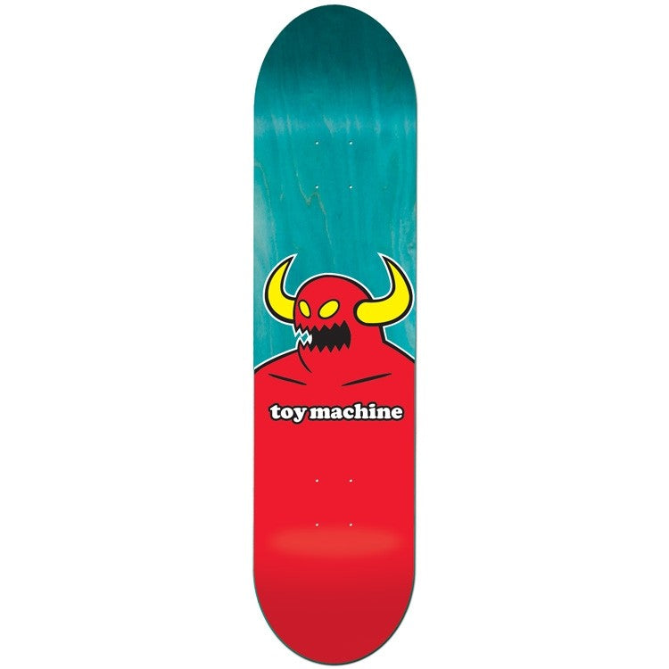 Toy Machine Monster Blue 8.5