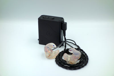 New product announcement: 3DME Custom Tour IEM System