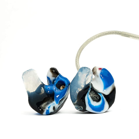 2MAX Custom-Fit Earphones