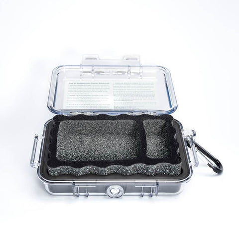 Pelican case - small