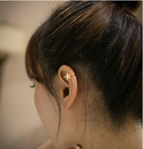 Sadie Ear Cuff (2pcs)