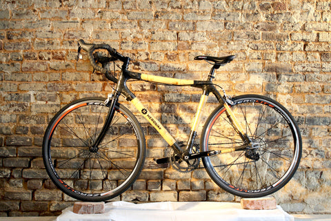 Express Commuter Bike - Single Speed