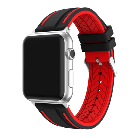 Apple Watch Band Sport Soft Silicone