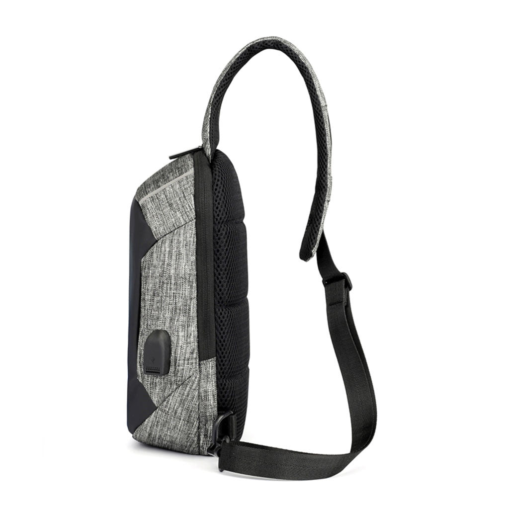 Multi-Functional Crossbody Shoulder Bag