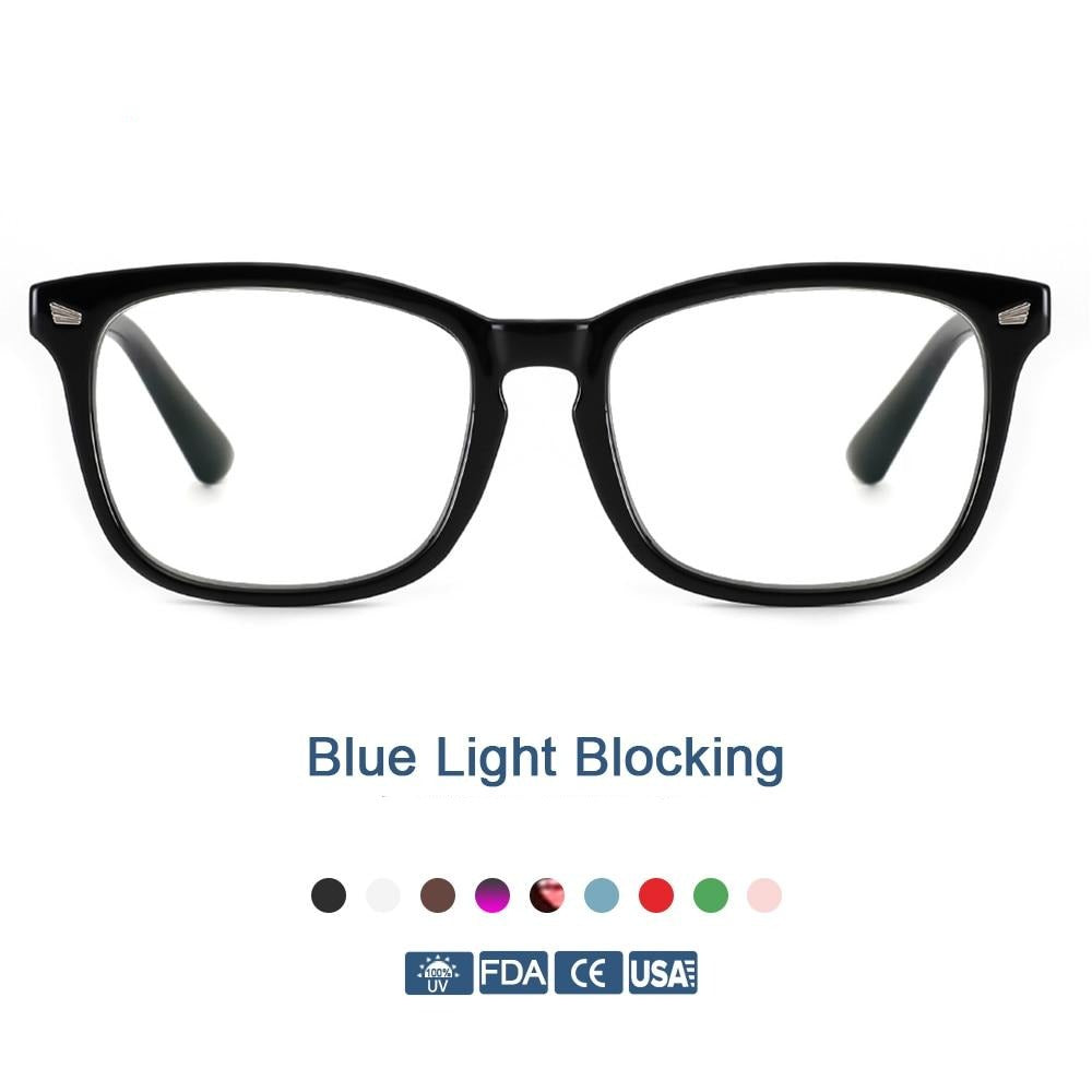 Blue Light Blocking Computer Eyeware