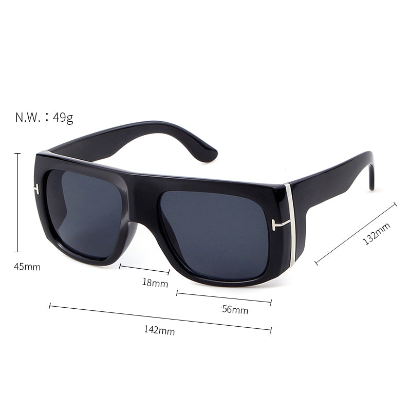 Men's Retro Fashion Sunglasses