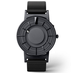 Men's Magnetic Drive Quartz Watch