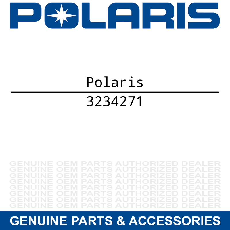 Polaris 3234271 Sportsman Ranger 400 450 500 550 570