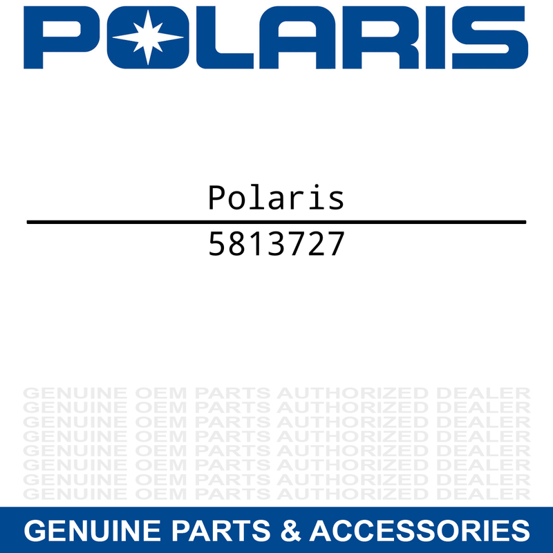 Polaris 5813727 Shift IQ 550 Shift