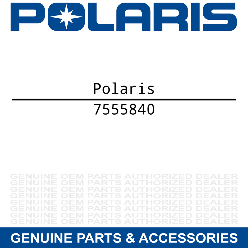 Polaris 7555840 Sportsman Xpress Xplorer Virage 1050 110 1200 140 150