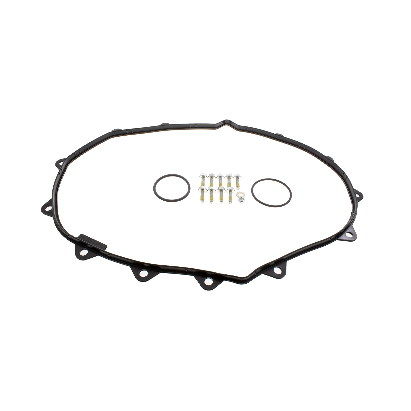 BRP 420611407 CVT Air Guide Kit Inner Clutch Cover Can-Am
