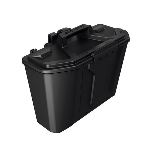 Can-Am 715003314 Removable Passenger Storage Bin 2016-2020 Defender HD5 HD8 HD10 (4399175696465)