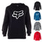 Fox Racing -  Legacy Fox Head Pullover Hoodie Soft Midweight Fleece Soft Sweatshirt