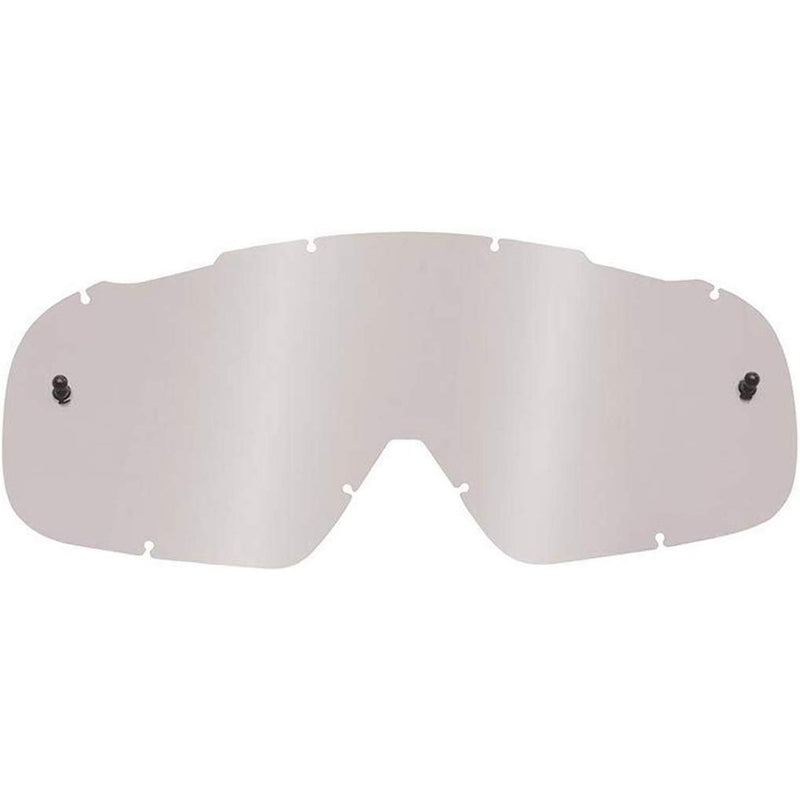 Fox Racing Lens Clear One Size 20051-012-OS