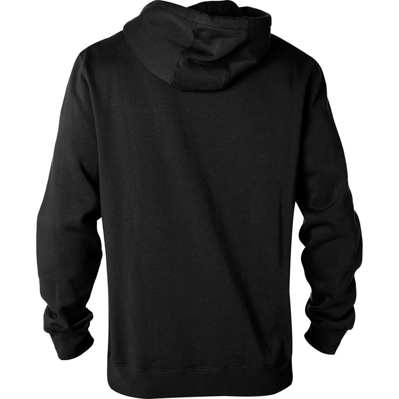 Fox Racing Legacy Moth Pullover Hoodie Soft Heavyweight Fleece Warm Sweatshirt