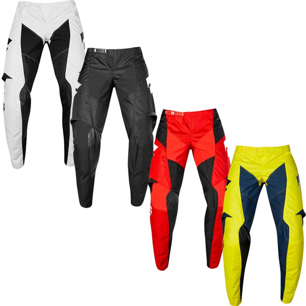 Shift Racing Mens Whit3 Label York Motocross Pants Lightweight Offroad MotoX
