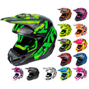 FXR -  Torque Core Helmet Lightweight Thermoplastic Shell Snowmobile