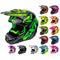 FXR Torque Core Helmet Lightweight Thermoplastic Shell Snowmobile