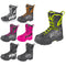 FXR Snowmobile Insulated X-Cross Speed Boots Lightweight Lake Hook Secure System