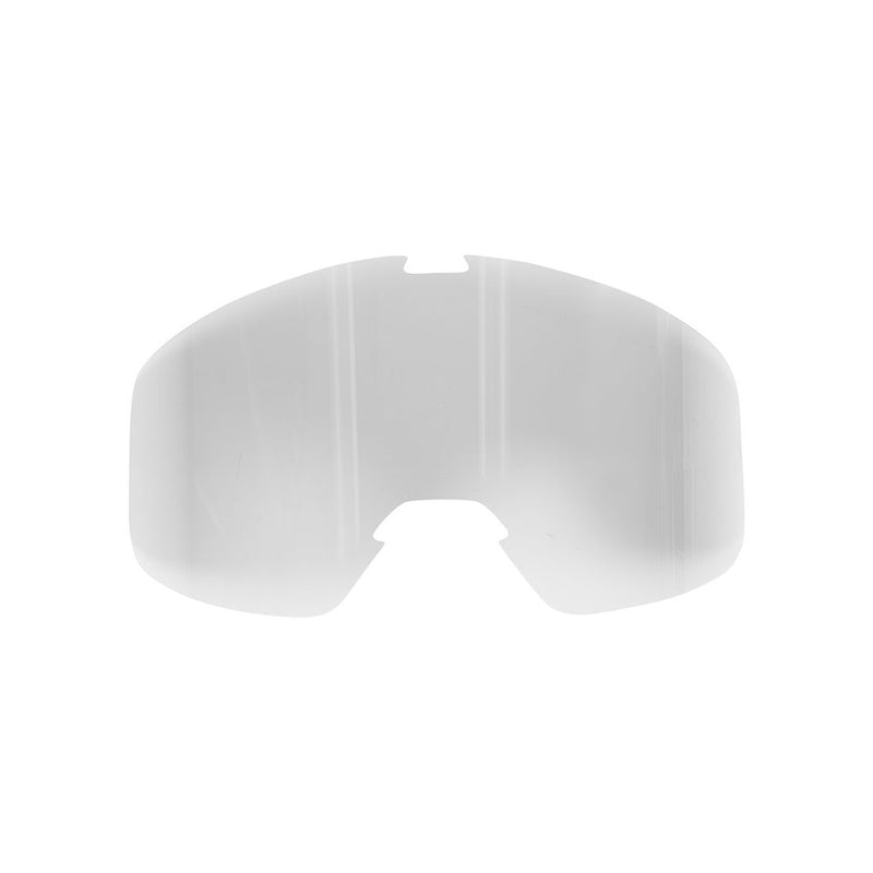 FXR Core/Boost CLEARidium Lens 19 Clear One Size 193124-0000-00