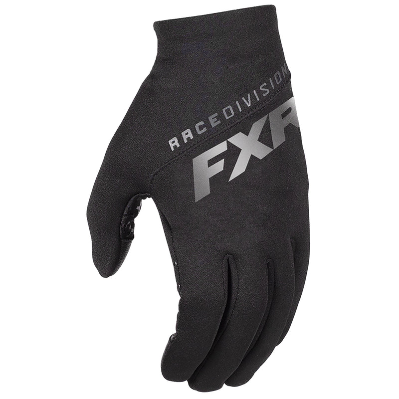 FXR Black Ops Glove Black X-Small 200832-1000-04