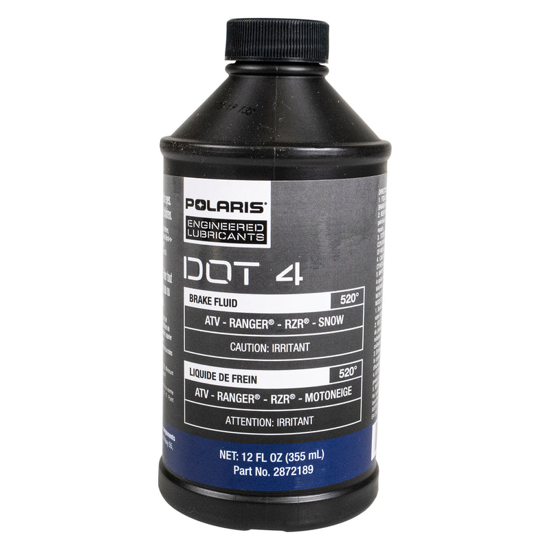 Polaris 2872189 Brake Fluid