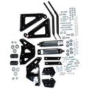 Polaris OEM Prospector Pro X2 Track Mount Kit for 2006-2007 Sportsman X2 500 800 2876881 (4348763930705)