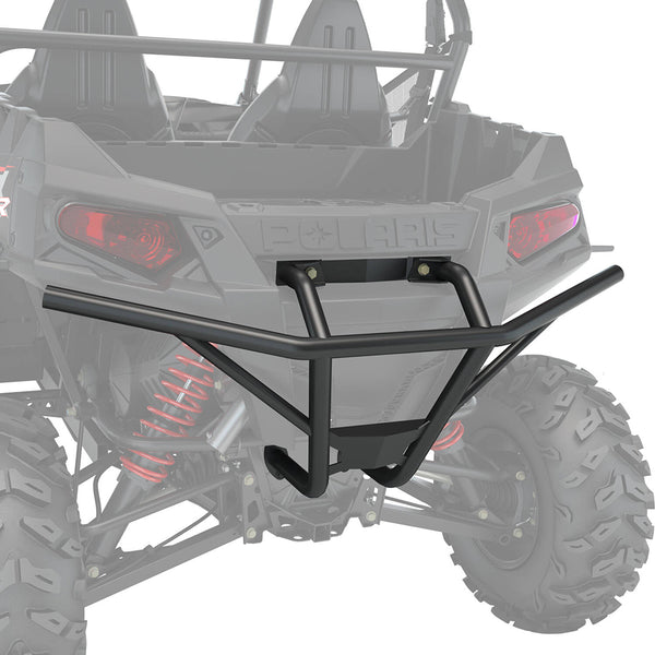 Polaris 2878697 Rear Steel Deluxe Brushguard Bumper Fits 2012-2020 S for RZR 570 70