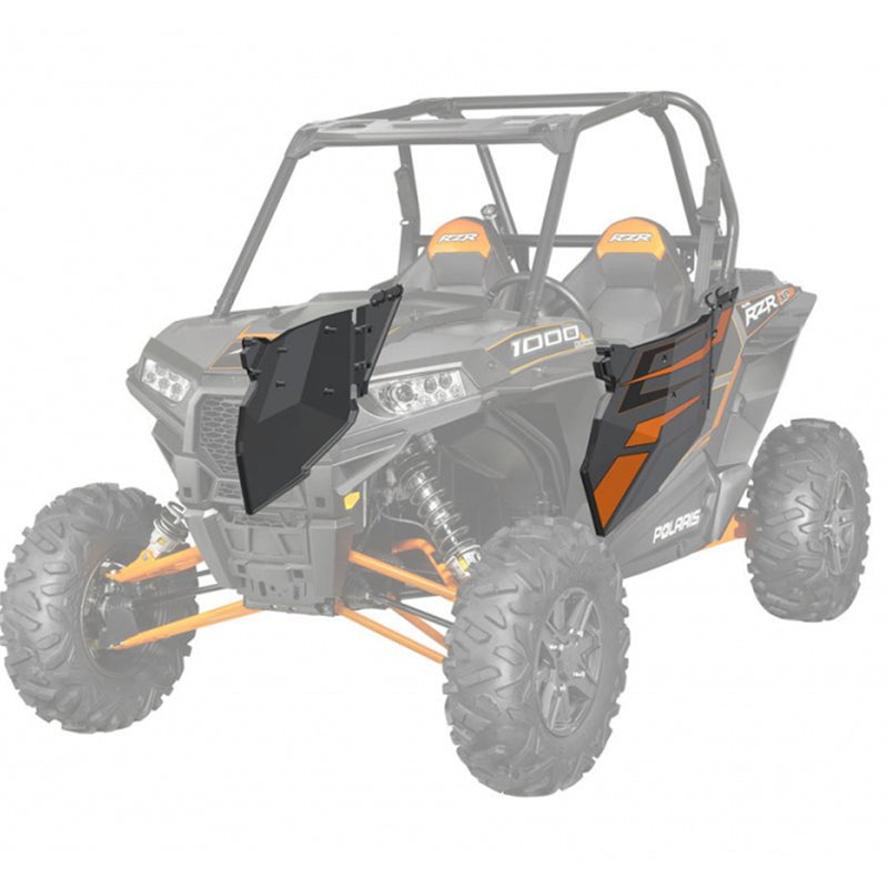 Polaris 2880499 Decal RZR Ranger General Scrambler 1000 110 1200 140 150