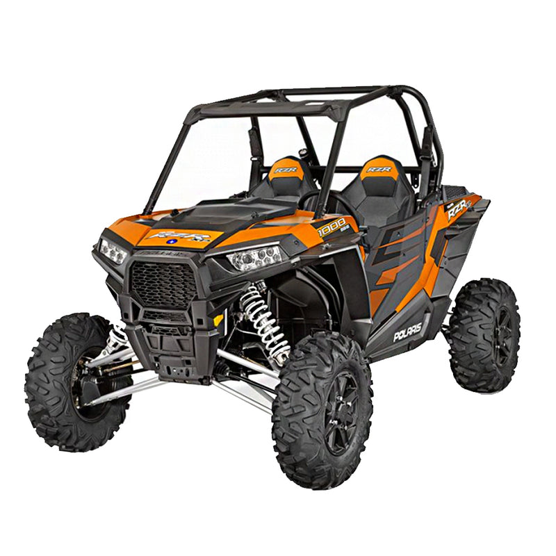 Genuine OEM Polaris Decal RZR Ranger General Scrambler 2880499