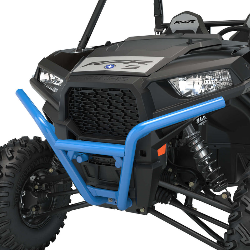 Genuine OEM Polaris Bumper RZR 2881583-689