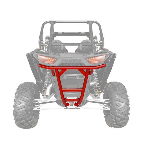 Polaris Indy Red Rear Low Profile Bumper 2881589-293 2014-2020 RZR XP & XP 4 900 1000 Turbo 2881589-293 (4355492937809)