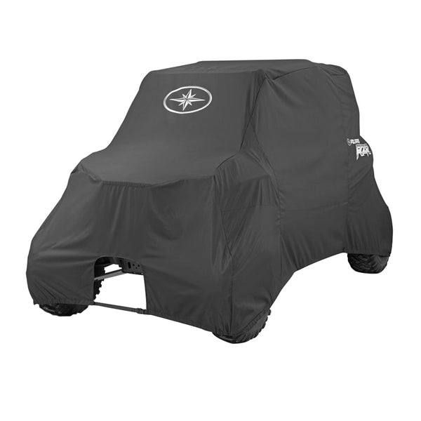4-Seat Black Durable Trailerable Cover 2883989 Polaris 2020 RZR PRO XP 4 (4402773950545)