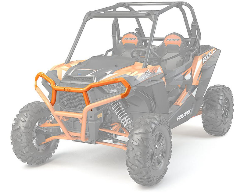 Polaris 2881584-446 Bumper RZR 1000 900 4 S Turbo