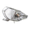 Polaris 0453572 Headlight Outlaw 110 90