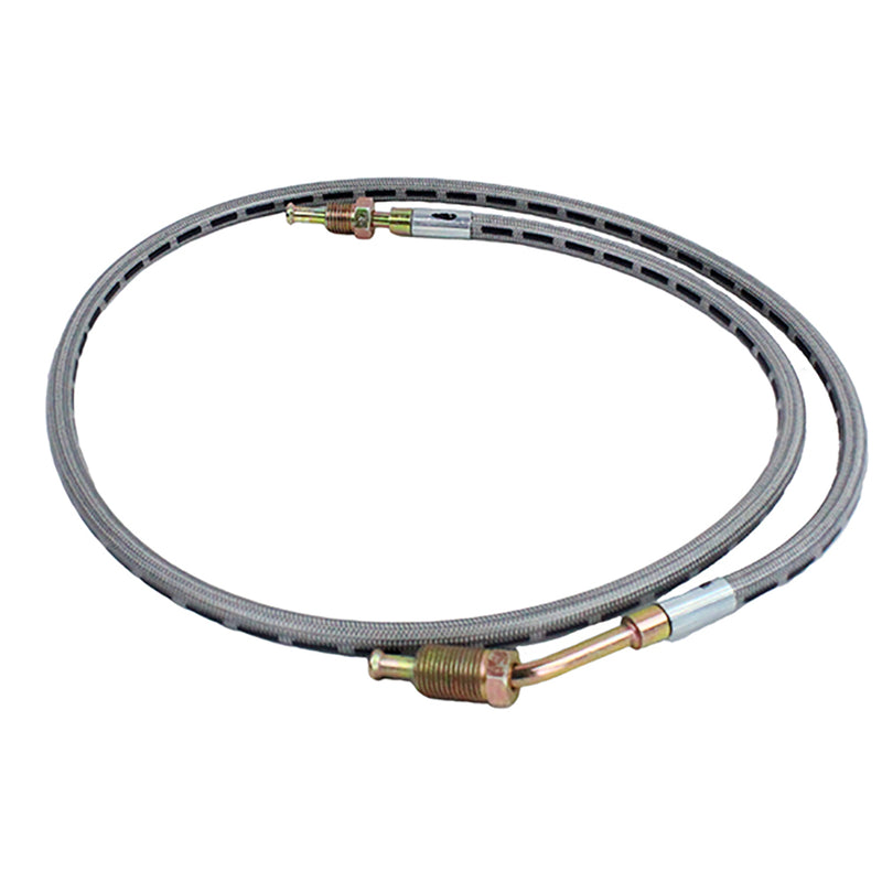 Genuine OEM Polaris Brake Line Ranger 1910485